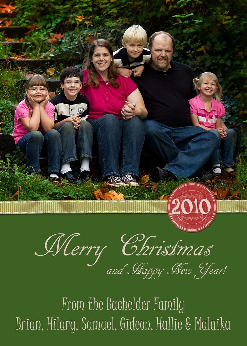 Christmas Card 3 5x7copy