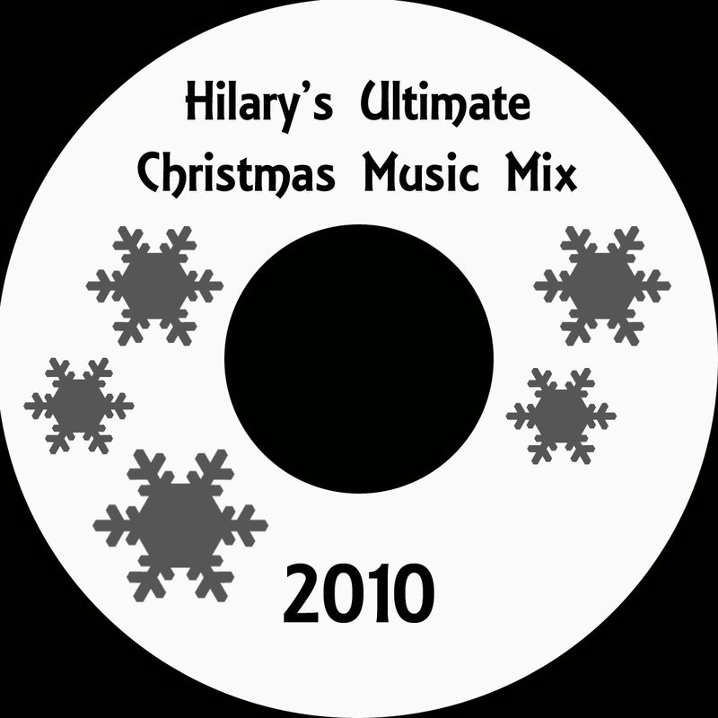 Christmas Mix copy