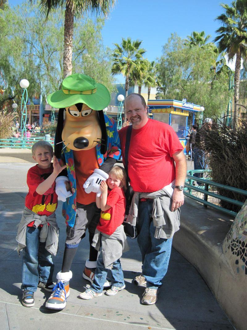 Disneyland 103
